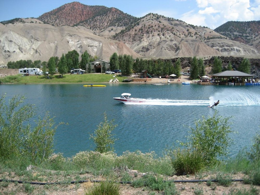 Rocky Mountain Water Ski Club