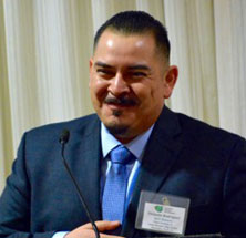 Orlando Rodriguez - Math Teacher Libra Academy Los Angeles Unified School District Huntington Park, California