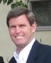 Paul Kick - English Teacher, Oak Grove High School, San Jose, California