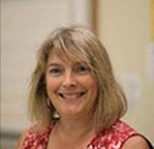 Vickie Kurtz - English TeacherHoopa Valley High SchoolHoopa, California