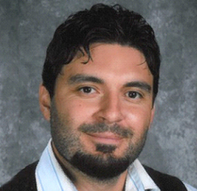 Jose Rivas - Physics and Engineering TeacherLennox Mathematics, Science and Technology AcademyLennox, California