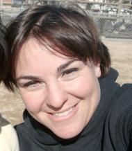 Nicole DiRanna - Biology Teacher, Centennial High School, Compton, California