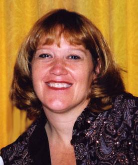 Debi Bonilla - Coalinga High School; Coalinga, CA