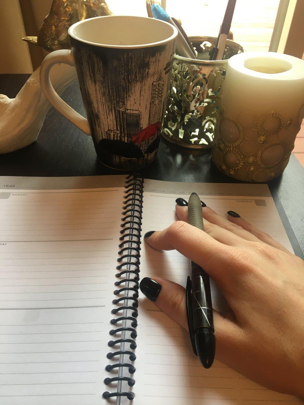 JournalEntries -