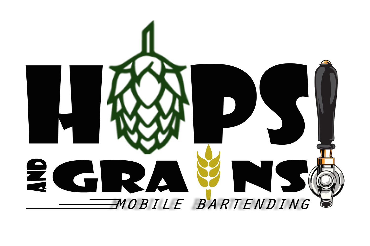 Hops & Grains
