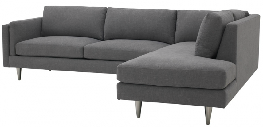 Hanover One Arm Sofa with Chaise
