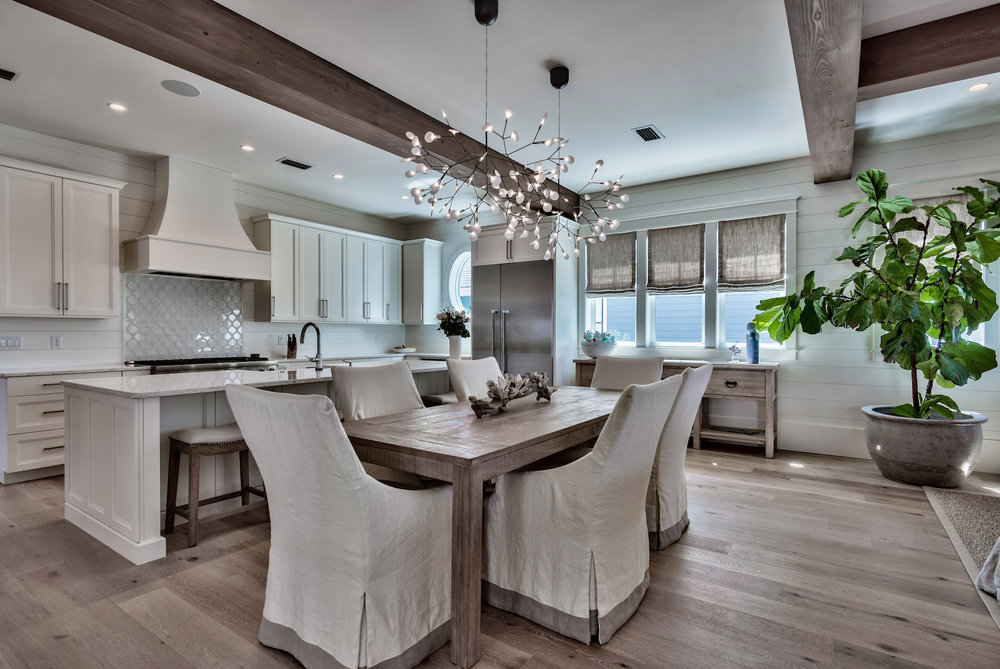 Kelly Collective Interiors - Home 30A
