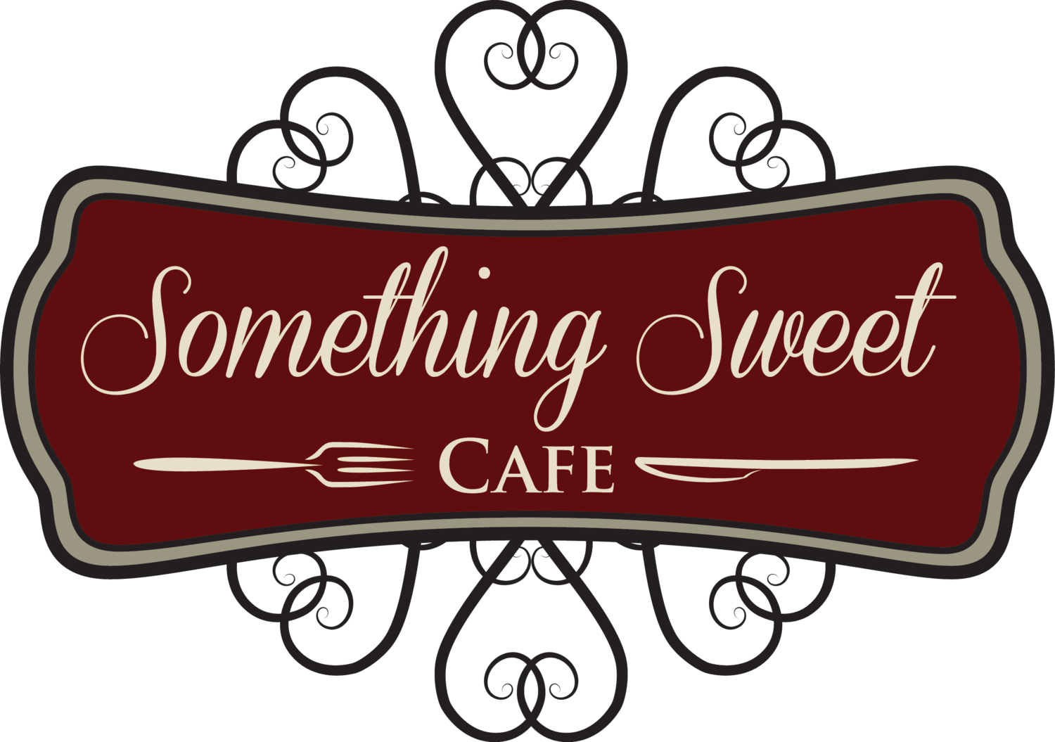 Something Sweet Cafe