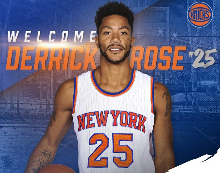 via Knicks