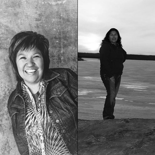 Deloris Netmaker & Karen Bird     Workshop: Overcoming racial barriers through truth & Reconciliation for Parents/Leaders of Youth