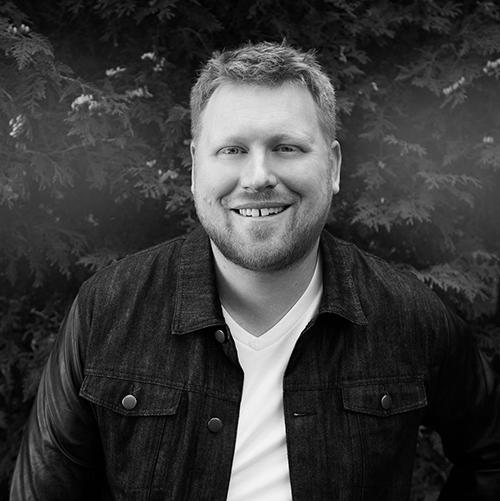 Brad Guldemond    - Worship Leader/ Song Writer, Compassion Ambassador    Workshop: Releasing Creativity