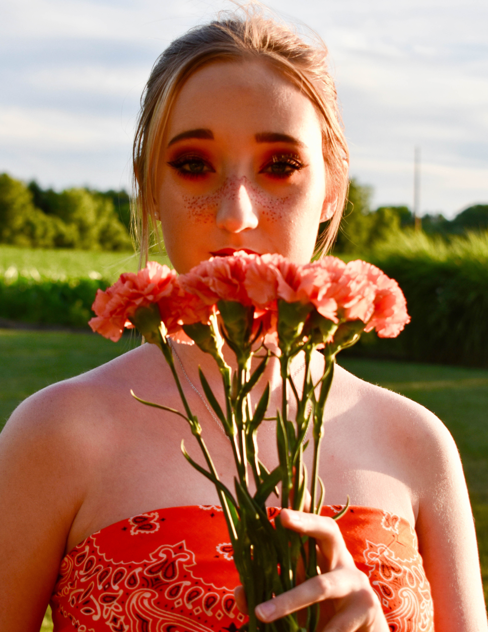 Lauren Orange Flowers8.png