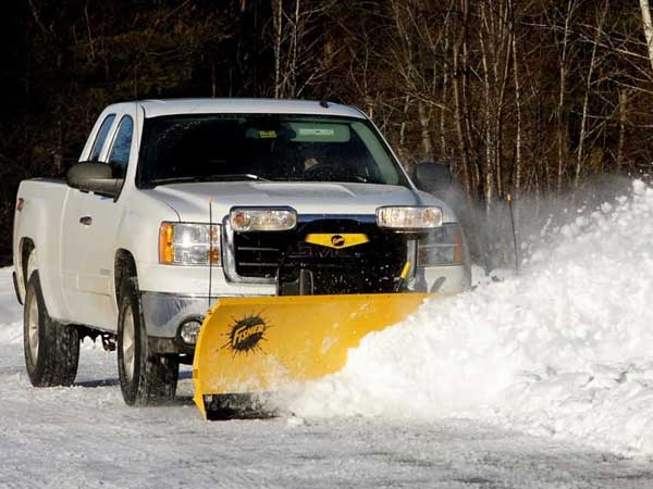 Snow Removal -
