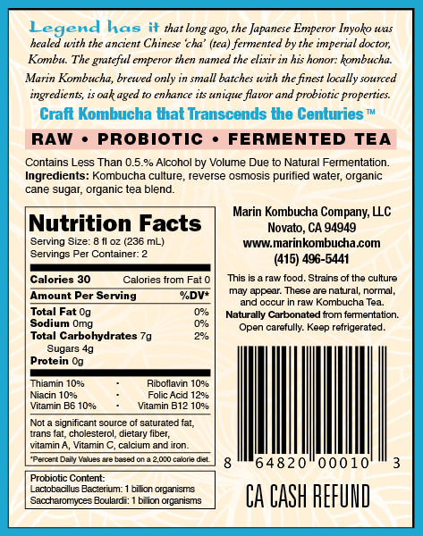 Marin Kombucha Original Oak Back Label 0118.jpg