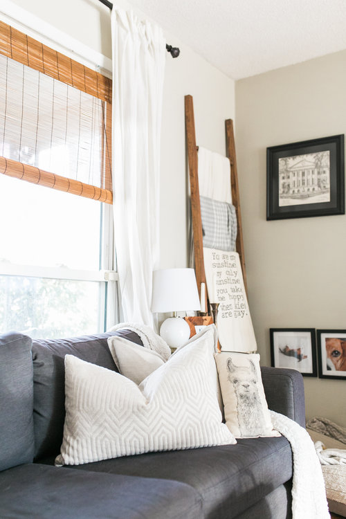 5 ways to make your home feel cozy fourteen east