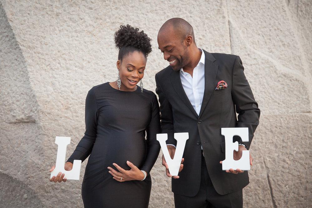Maternity Photo Shoot - Erin Fry Photography