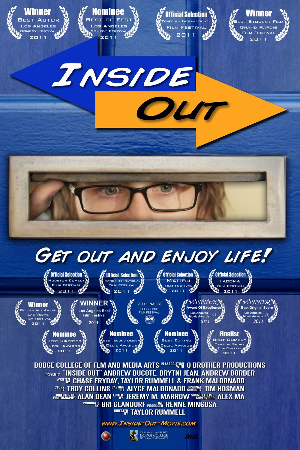 Inside out theater 10