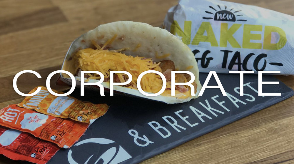 Corporate Taco Bell theater 10