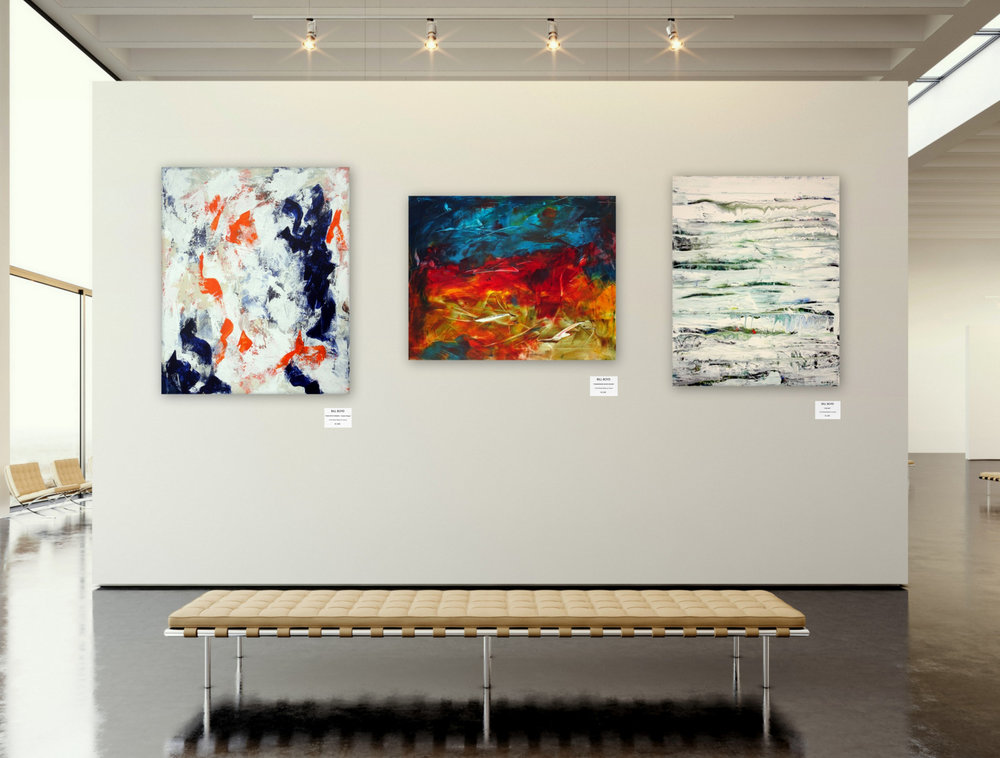 4-Bill Boyd, Abstract Expressionist Painting Exhibition, Asheville NC-003.jpg
