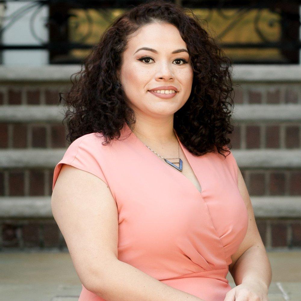 Doris Quintanilla - Executive Director & Co-Founder, The Melanin Collective