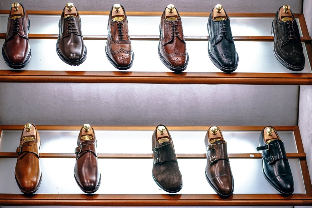Mens Dress Shoes   Collection