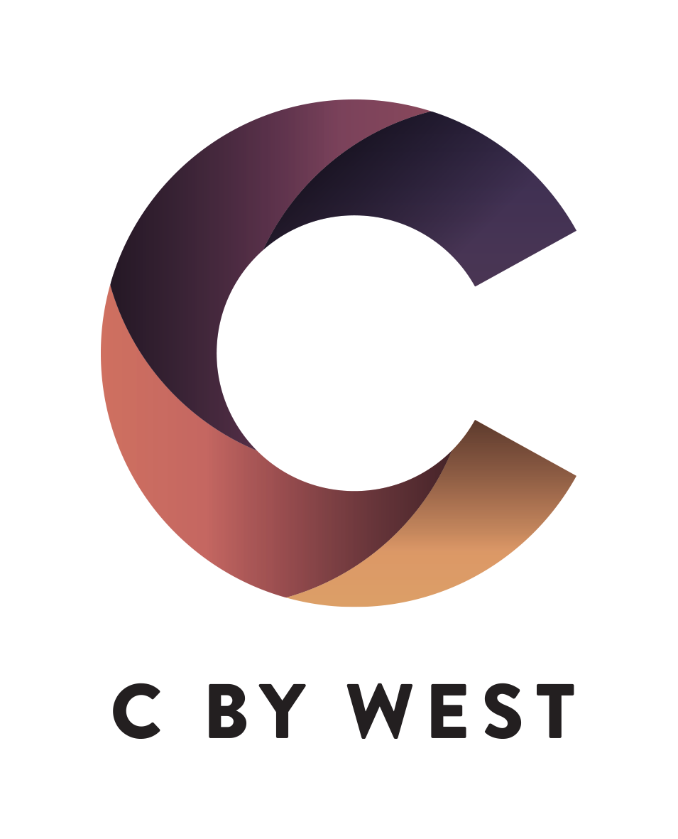 C by West - Communication. Content. Competence.