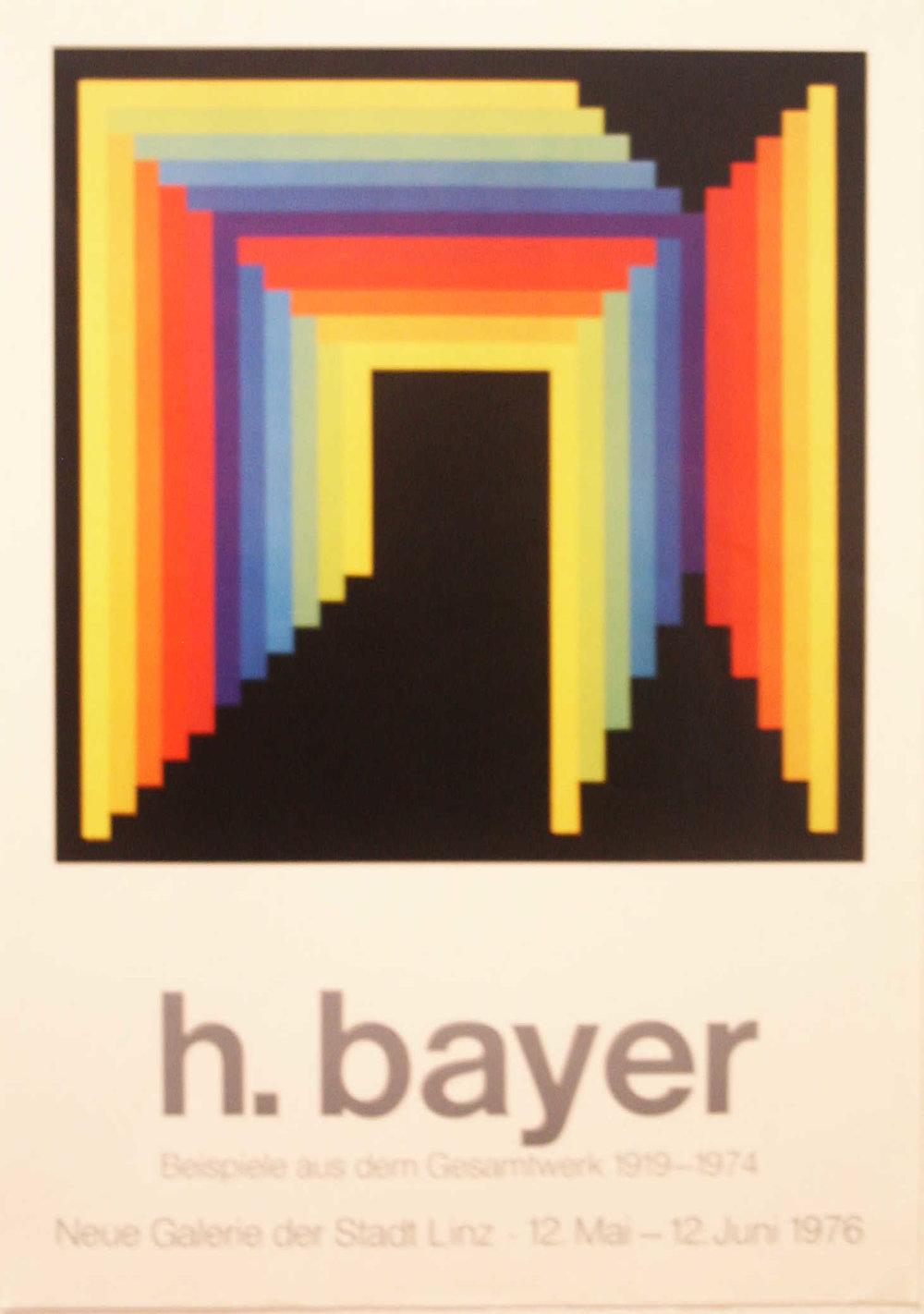 Neue Galerie 1976