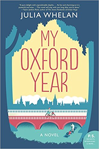 A romantic Anglophile's dream come true! - Ever since visiting Cambridge last summer, Emily and I have both been obsessed with anything academically British - so of course this book has us written all over it! Plus, it promises a bit of romance and intrigue, and an adorable cover to boot!-Audrey