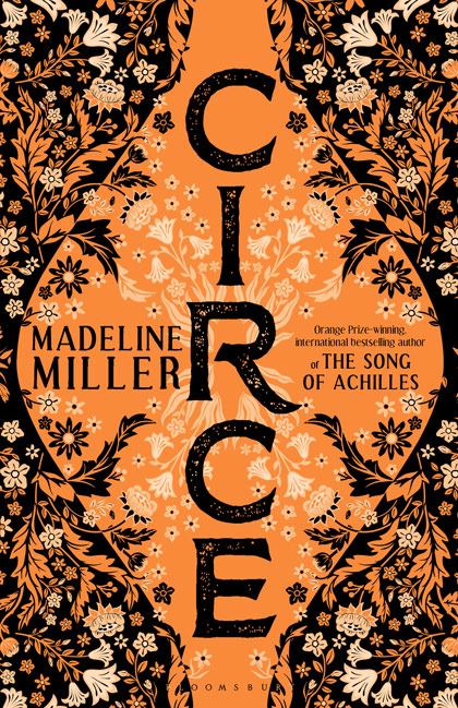 Greek mythology retold for a modern audience - In addition to this unbelievably gorgeous cover art, rave reviews for this second book from Madeline Miller have been inundating our #bookstagram - so how could I say no?-Audrey