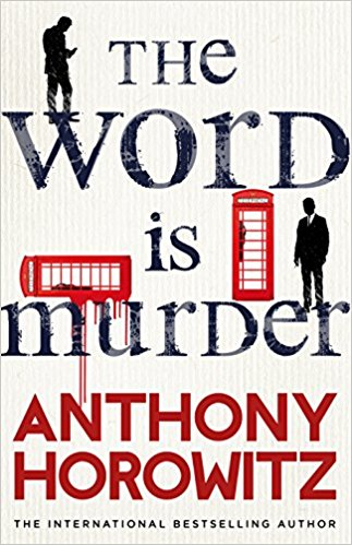 From the writer of my beloved Foyle's War - Whatever Anthony Horowitz decides to write, I will consume IMMEDIATELY, seeing as he has never led me astray with his terrific murder mysteries in the past!-Audrey