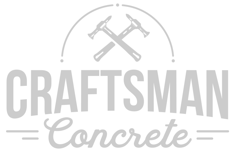 Craftsman Concrete Floors - Dallas and Plano Concrete Floor Design.