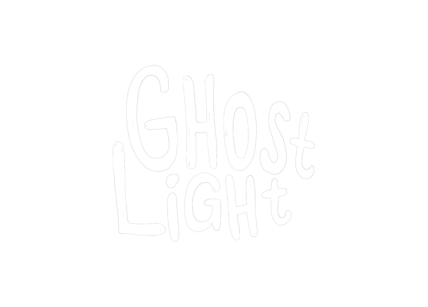 Ghost Light You say there's so much you don't know you need to go and find yourself you say you'd rather be alone 'cause you think you won't find it tied to someone else. ghost light