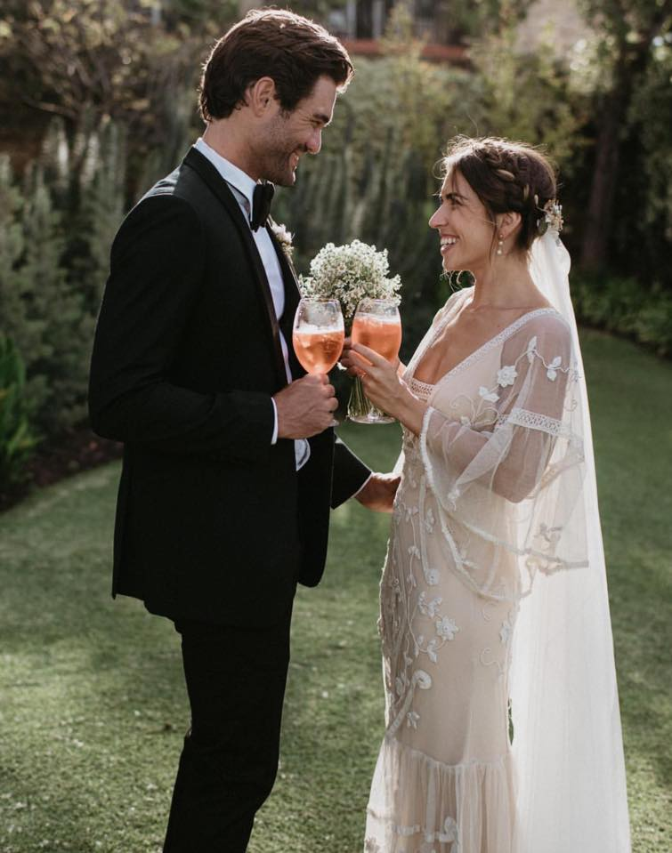 RYAN + INDI - MOSMAN PARK WEDDING - Joey Willis WeDDINGS
