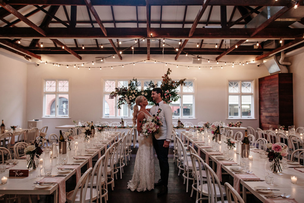 flour factory wedding flowers perth