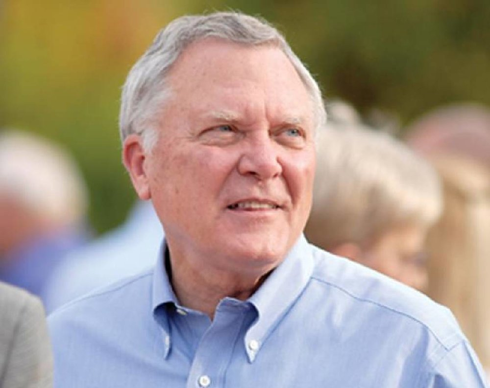 Georgia Governor Nathan Deal. Image courtesy of Times Free Press.