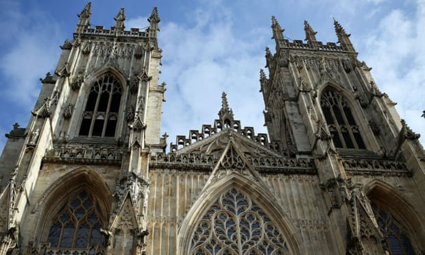 York Minster is among the churches using renewable energy. (Steve Parsons/PA)