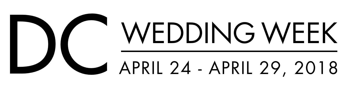 DC Wedding Week
