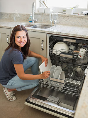 Appliance Installation — EMCO ELECTRIC SERVICES LLC