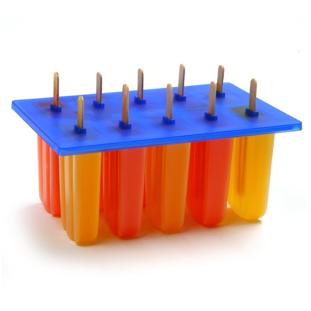 - Popsicle Molds