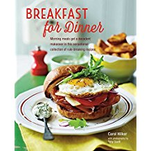 'Breakfast for Dinner' cookbook author brings the American Gluttony    (Chicago Tribune)