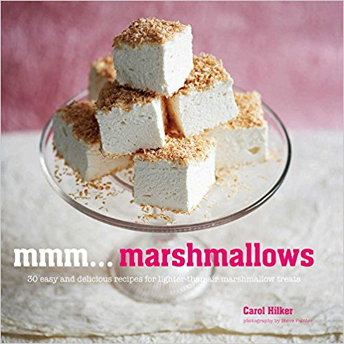 Carol Hilker reinvents a classic treat in Mmm…Marshmallows    (Cityline, Canada)