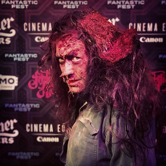 #haunters #hauntersthemovie www.hauntersmovie.com/buy @fantastic.fest #worldpremiere  #haunt #austin #halloween #horror #horrorfilm #actor #actorslife #hauntactor #actress  #actresslife #monster #monster4life #zombie #twd #thewalkingdead #halloweenmakeup #horrormakeup #blood #gore #bloodandguts #october #scary #scareactor #hauntedhouse #specialfx #specialfxmakeup #haunter4life @evrim.ersoy @jon_schnitzer