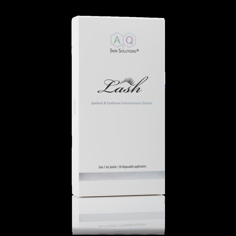 Aq Lash Eyelash Eyebrow Enhancement System Aq Skin Solutions