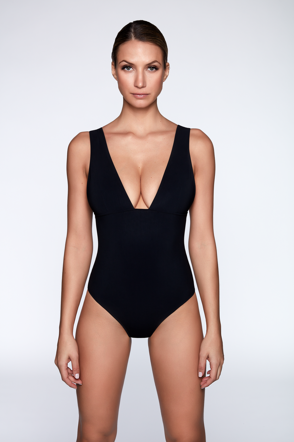 The Gramercy Maillot