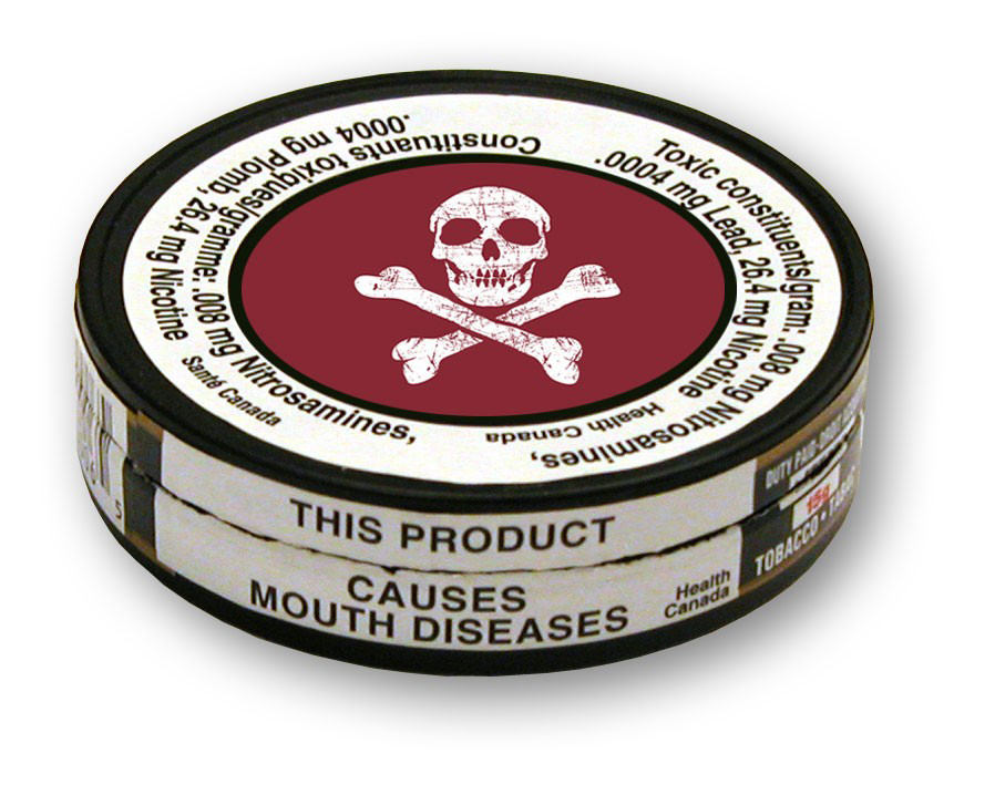 Best way to quit smokeless tobacco