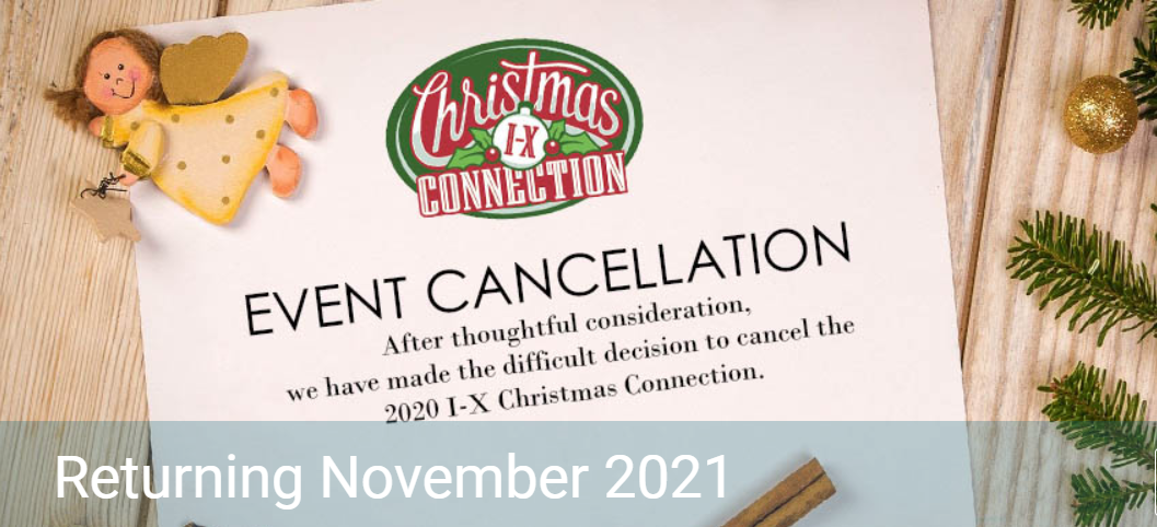 Vendors At Ix Christmas Connection 2021 Cancelled I X Christmas Connection 2020 Margaret V Creations
