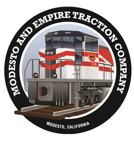 Modesto & Empire Traction Company