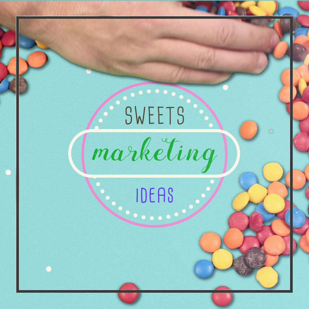 sweet ideas for your business!