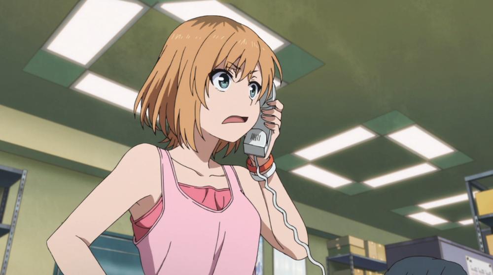 shirobako-episode-18-aoi-phone-panic.png