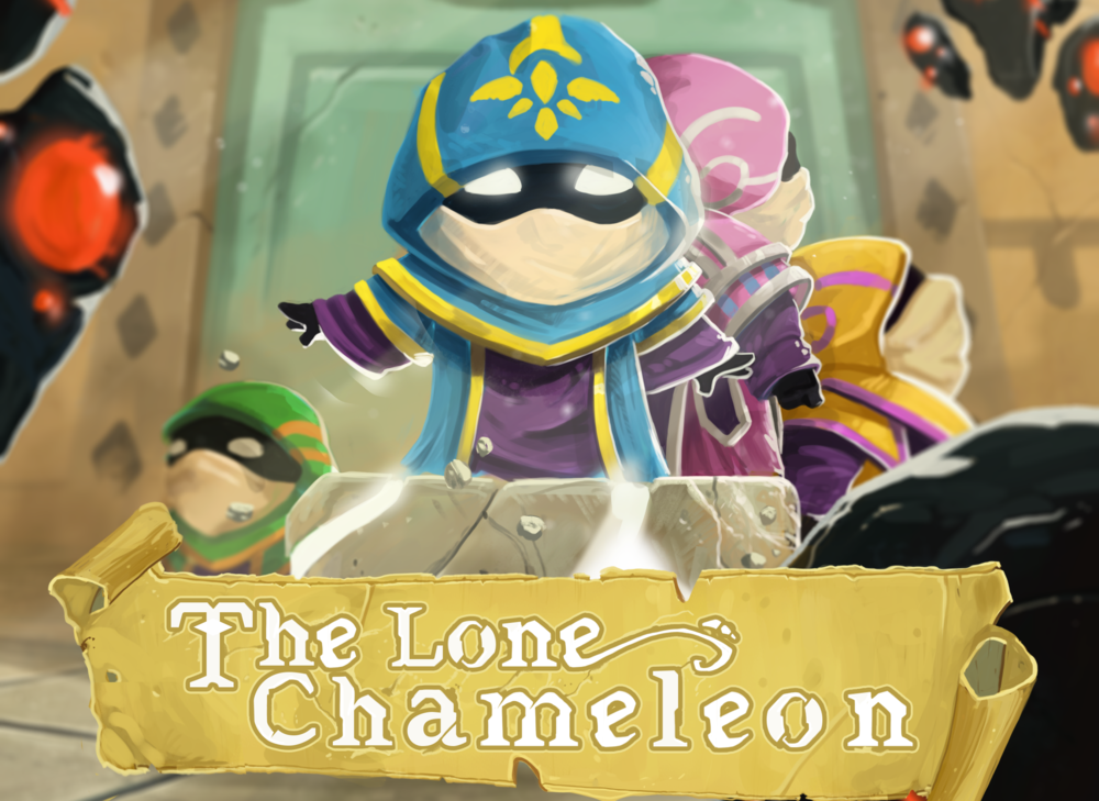 The Lone Chameleon Wallpaper.jpg